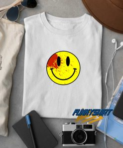 Acid House Smiley Face t shirt