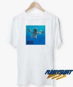 Baby Nirvana t shirt