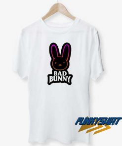 Bad Bunny Fullcolour t shirt