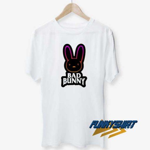 Bad Bunny Fullcolour t shirt
