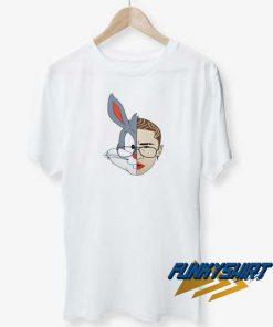 Bad Bunny Funny t shirt