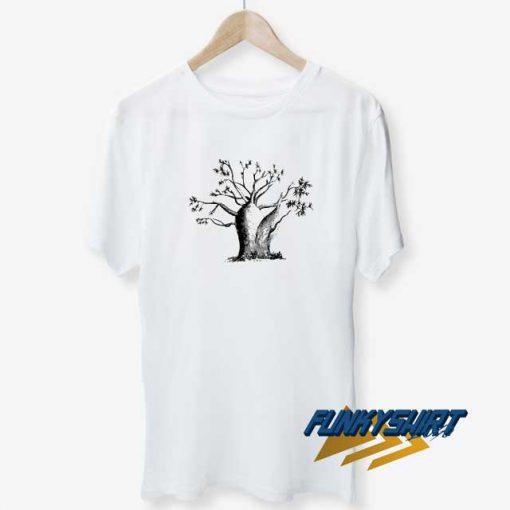 Baobab Funny t shirt
