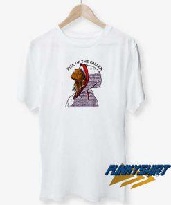 Blm Raise Of The Fallen t shirt