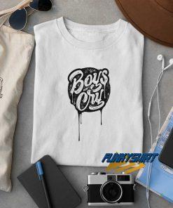 Boys Dont Cry t shirt