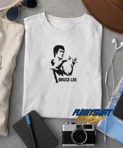 Bruce Lee Art Tee t shirt