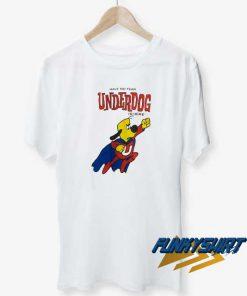 Cartoon Network Underdog t shirt