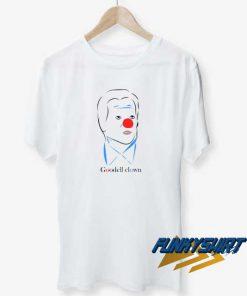 Chemise Roger Goodell Clown t shirt