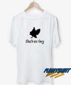 Chicken Guy Tee t shirt