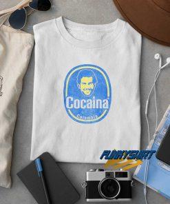 Cocaina Colombia t shirt
