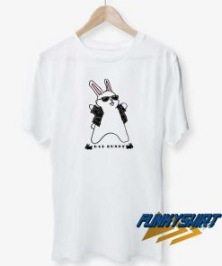 Cool Bad Bunny t shirt