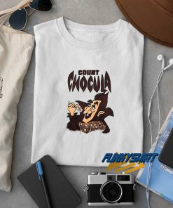 Count Chocula Monster Cereals t shirt
