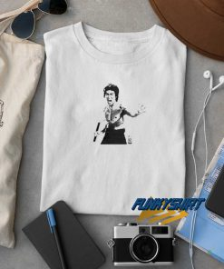 Dgk Bruce Lee Skateboard t shirt