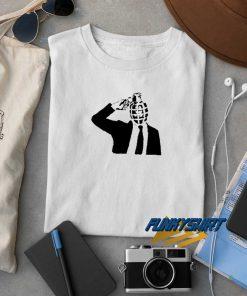Dolk Grenade t shirt