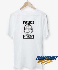 Fauci 2020 t shirt