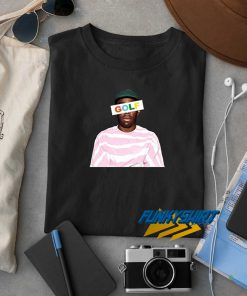 Golf Wang Rap t shirt