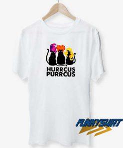 Hocus Pocus Cat t shirt