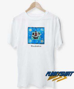Huatulgo t shirt