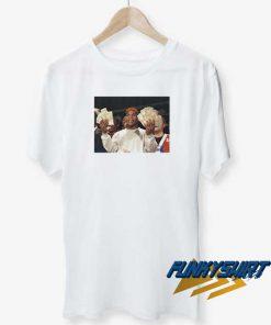 Money Mike Tyson t shirt
