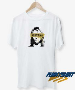 Nirvana Art t shirt