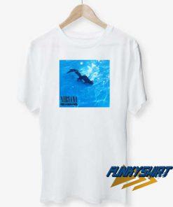 Nirvana Nevermind Remastered t shirt