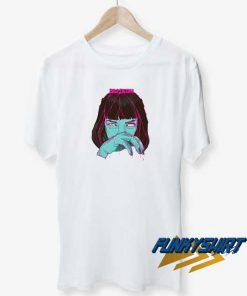 Pulp Fiction Art t shirt