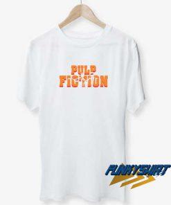 Pulp Fiction Logo t shirt