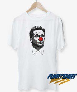 Roger Goodell Clown Tee t shirt