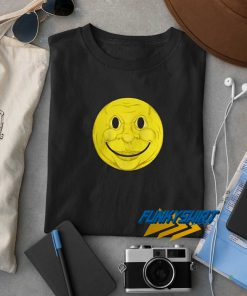 Smiley Facet t shirt