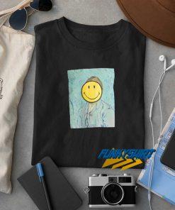 Smiley Van Gogh t shirt