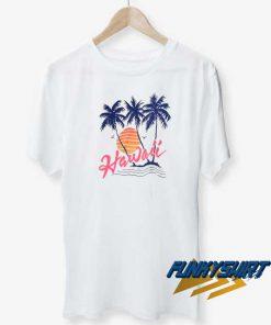 Stitch Hawaii t shirt