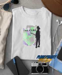 The Cure Boys Dont Cry t shirt