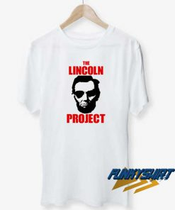 The Lincoln Project Tee t shirt