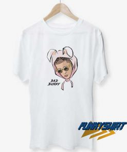 Threadz Bad Bunny t shirt