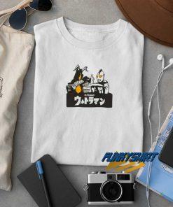 Ultraman Graphic t shirt