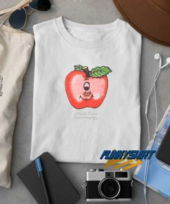 Undercover Apple t shirt