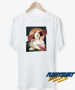 Virgin Mia Pulp Fiction t shirt