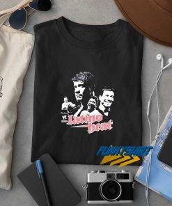 2002 Eddie Guerrero Latino Heat t shirt