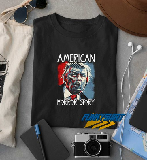 American Horror Story Halloween Zombie t shirt