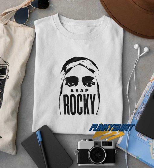 Asap Rocky New t shirt