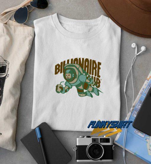 Billionaire Boys Club 2011 t shirt