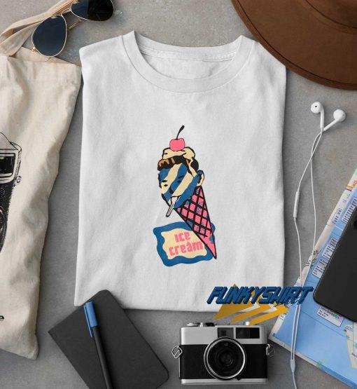 Billionaire Boys Club X Ice Cream t shirt