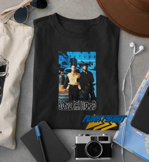 Boyz N The Hood La Car Tee t shirt
