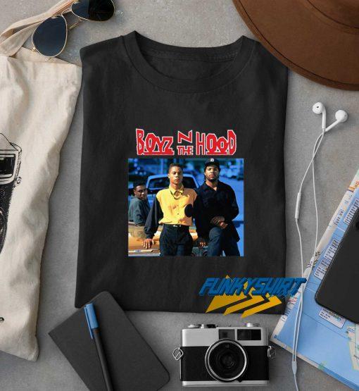 Boyz N The Hood Slim Fit t shirt