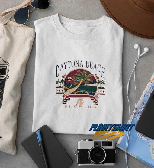 Daytona Beach Florida t shirt