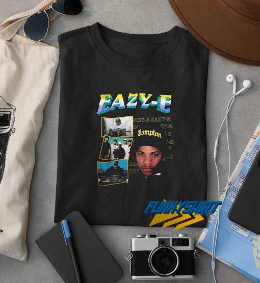 Eazy E Rap t shirt