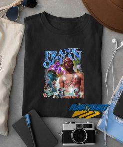 Frank Ocean Boys Dont Cry t shirt