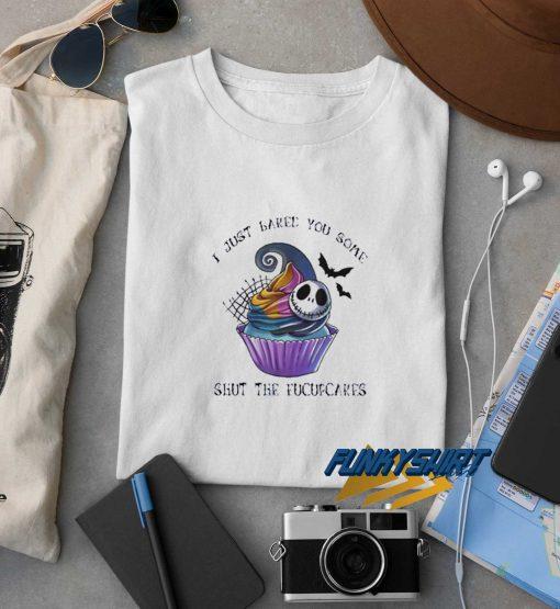 Funny God Cup Cake Halloween 2020 t shirt