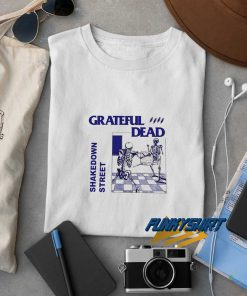 Grateful Dead And Company t shirt