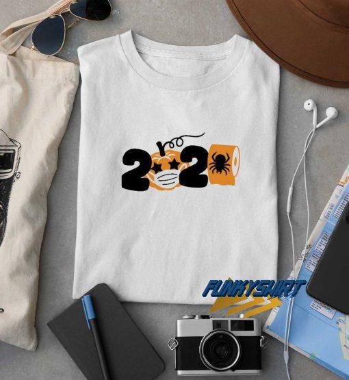 Halloween 2020 Tee t shirt