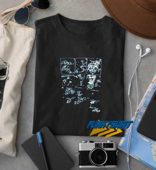 Jean Michel Basquiat Pop Art t shirt